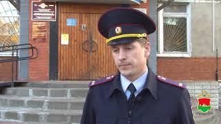 Клинцовская полиция благодарит граждан