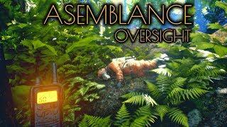 Asemblance Oversight - First 15 Minutes Gameplay Walkthrough Part 1 (Memories)