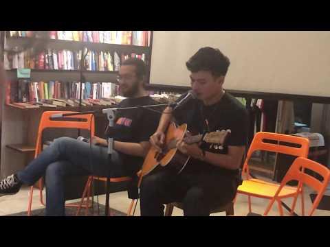 Download Rendy Pandugo - Why? featuring Matter Mos Live at Kios Ojo Keos, Jakarta 26/09/2019 Mp4 baru