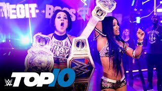 Top 10 Friday Night SmackDown moments: WWE Top 10, June 5, 2020
