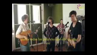 The Kooks Forgive And Forget Letra Español