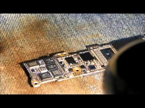 iphone 5s wird heiß geht nicht mehr an