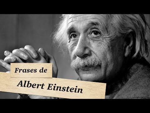 Frases De Albert Einstein Melhores Citações E Pensamentos De Albert Einstein