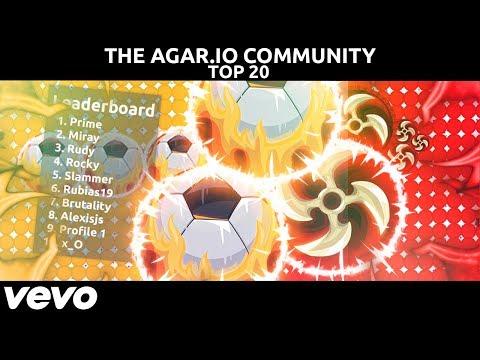 ►Agario | TOP 20 AUTODOUBLESPLIT SALVAJE / REVERSE CANNONSPLIT & PRESPLITS / Agar.io Community