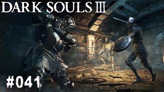 DARK SOULS 3 | #041 - Ritterschlächter Tsorig  | Let's Play Dark Souls 3 (Deutsch/German)