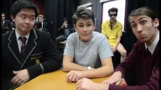 Melbourne High Formal Video 2016
