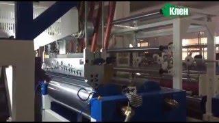 как делают стрейч пленку?(стрейч пленка изготовлена методом плоскощелевой экструзии, каст метод., 2016-02-27T19:20:34.000Z)