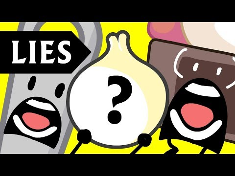 BFB 7: The Liar Ball You Don't Want thumbnail