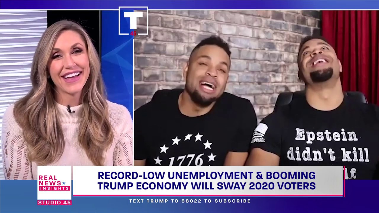 Real News Insights with the Hodgetwins