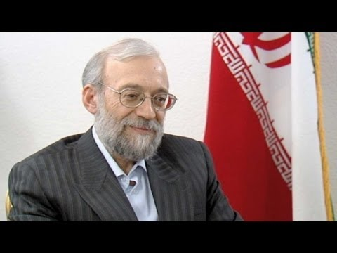 euronews interview - Tehran's top human rights official says some Iranian laws need reforming