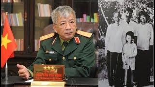 Chuyện ít ai biết về con trai của đại tướng Nguyễn Chí Thanh