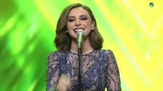 Angham …  La Thajja   انغام … لا تهجي - حفل فبراير الكويت 2019
