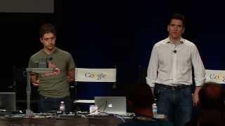 Google I/O 2013 - What