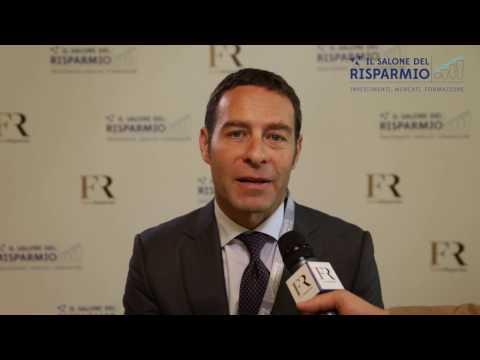 Axa Investment Managers - Piero Martorella al #SdR17