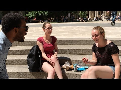UNIVERSITY OF VIENNA, AUSTRIA | VLOG 2