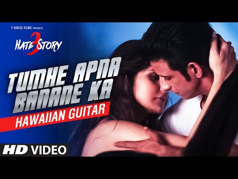 Tumhe Apna Banane Ka VIDEO Song | HATE...