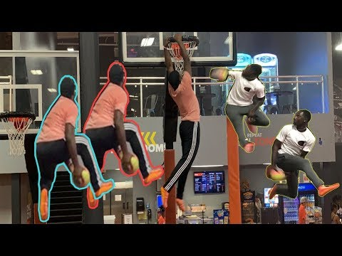 **LIT** DODGEBALL at SkyZone!!!|| College Edition|| Extremely LIT||FUNNY