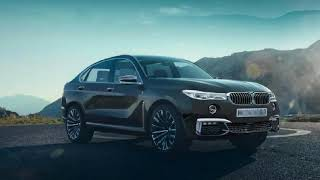 2020 BMW X8