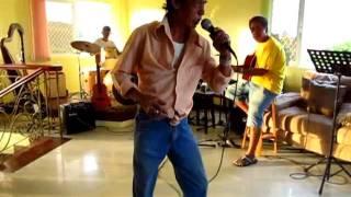Elvis Presley In Cordova, Cebu