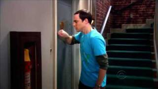 The Big Bang Theory season 4 promo