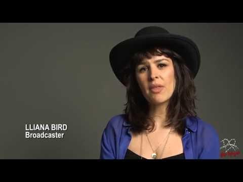 Lliana Bird Declares