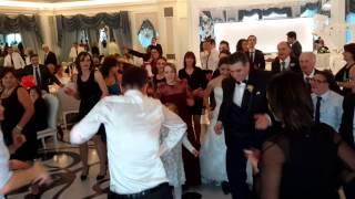 Balli di Gruppo 2015 - Roma Bangkok - Musica e animazione Matrimoni Plaza Vasto Francesco Barattucci