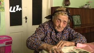 """""""Էէէ, քաղցր բլբուլս"""".101ամյա Նեկտարև տատը` ամուսնու մասին"""