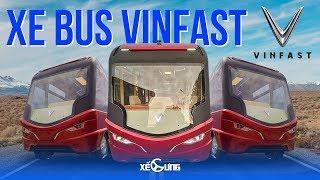 Vinfast lộ diện xe Bus thiết kế mang hơi hướng tương lai, Top10 xe bán chạy nhất tháng 7/2019...