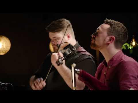 Celtic Connections | Ímar | Happy Clappy