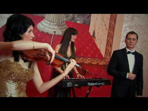 Dinu Maxer & Trio-MAR - Dor de-ai mei (official video)