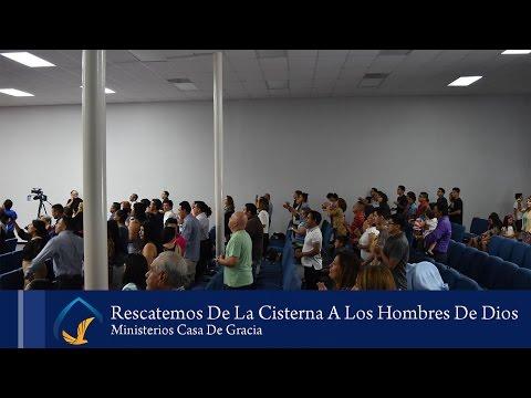 Rescatemos De La Cisterna a Los Hombres De Dios | Pastor Jenar Orantes | 20160316