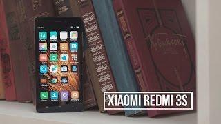 Xiaomi Redmi 3s  Распаковка рядом с Meizu M3s  Первое впечатление