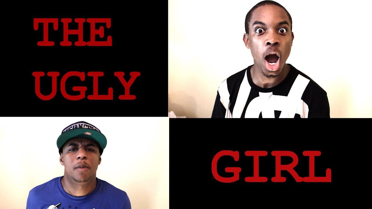 The Ugly Girl - @SpokenReasons @KevinEdwardsJr