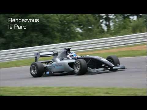FIA Formula 2 2012 - Brands Hatch GP - HD