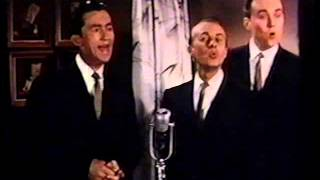 Blackwood Brothers  1960  Dear Jesus Abide With Me