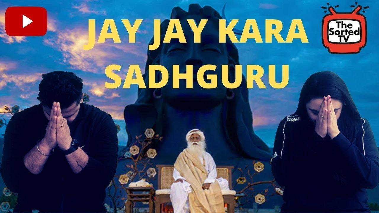 Jay Jay Kara | Sadhguru | Kailash Kher| Delhi Couple Reactions