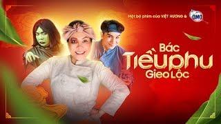 Phim Cổ Tích Bác Tiều Phu Giao Lộc - Việt Hương,Minh Dự, Dương Cương Full HD