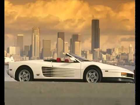 Miami Vice- Crockett's Theme -Ben Liebrand Remix