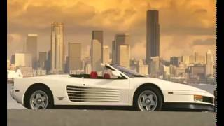 Miami Vice- Crockett