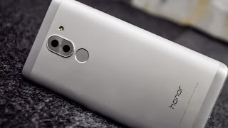 Huawei Honor 6x unboxing and initial impressions