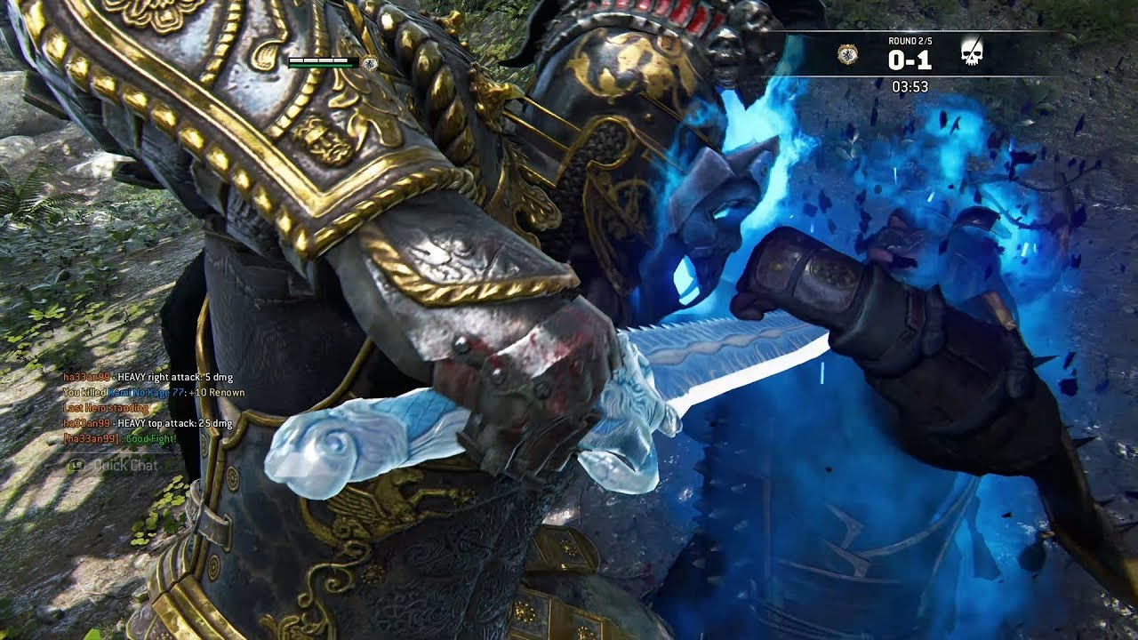 For honor season 6 centurion gameplay rep 14 duels youtube - When is for honor season 6 ...