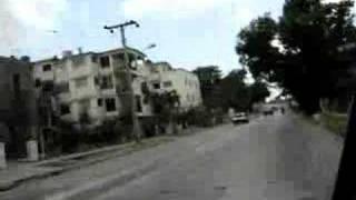 Barrio Buenavista Havana Cuba