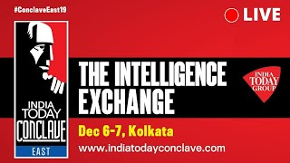 Witness the intriguing sessions with politicians, actors, sportspersons, others at #ConclaveEast19