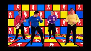 The Wiggles - Can You (Point Your Fingers and Do the Twist?) - (FanMade) - Remake