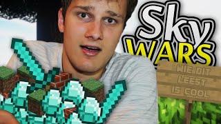 IK HEB JE SPULLEN NODIG! - Minecraft Skywars: PrimeMC #2