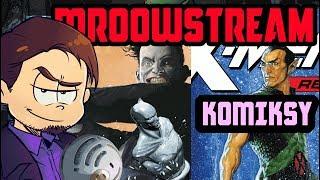 Mroowstream #7: Komiksy, Spider-verse