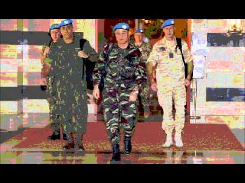 Syria: Blue Berets to the Rescue? (17 April 2012)