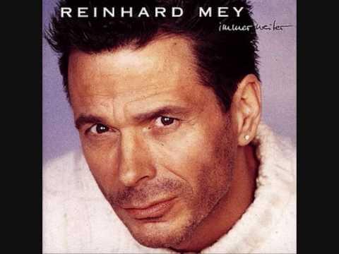 Reinhard Mey - Meine Freundin, meine Frau
