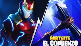 FORTNITE X AVENGERS NEW SECRETS FORTNITE: Battle Royale