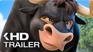 FERDINAND Trailer German Deutsch (2017)